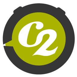Logo for the Concept2 Utility
